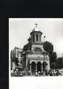 Biserica Sfantul Ioan Piata