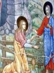 Iisus și femeia păcătoasă
